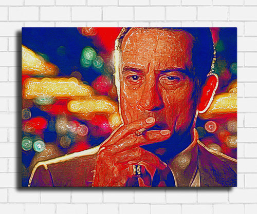 Casino Ace Fine Art Canvas Sets