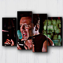 Load image into Gallery viewer, Die Hard Arrest Me Canvas Sets