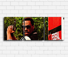 Load image into Gallery viewer, Beverly Hills Cop II Axel Armored Truck Canvas Sets