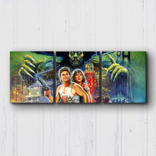 Load image into Gallery viewer, Big Trouble In Little China Canvas Sets