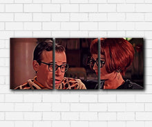 Load image into Gallery viewer, Ghostbusters II Baby Sitting Canvas Sets