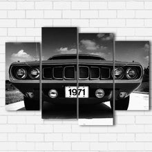 Load image into Gallery viewer, Barracuda Grill Canvas Sets