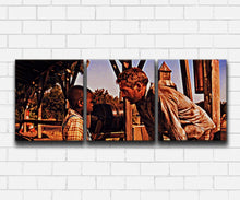 Load image into Gallery viewer, Cool Hand Luke and Ben Canvas Sets