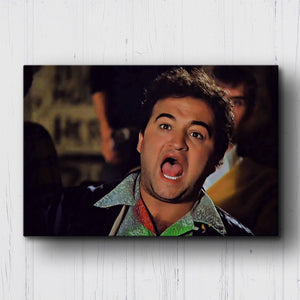 Animal House Blutos Vote Canvas Sets