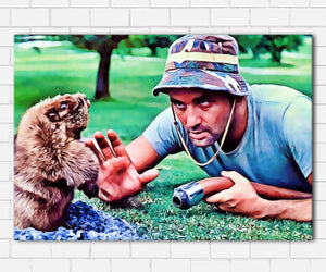 Caddyshack - Gopher Canvas Sets