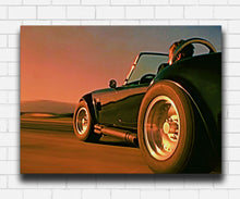 Load image into Gallery viewer, Bad Boys 1995 Cobra Spin Out Canvas Sets