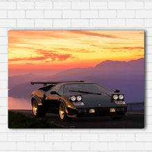 Load image into Gallery viewer, Countach Canvas Sets