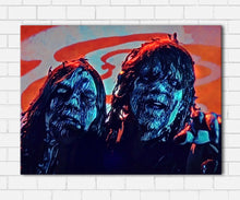Load image into Gallery viewer, Creepshow Revenge Canvas Sets