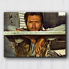 Load image into Gallery viewer, The Good The Bad The Ugly Die Alone Canvas Sets