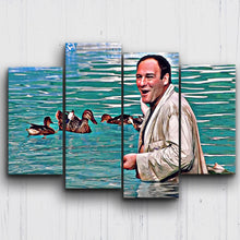 Load image into Gallery viewer, Mr. S & Ducks Canvas Sets