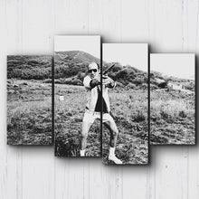 Load image into Gallery viewer, Fear And Loathing Duke On The Range Canvas Sets