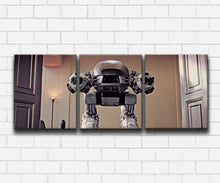 Load image into Gallery viewer, Robocop ED209 Canvas Sets