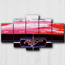 Load image into Gallery viewer, Mustang Grill Canvas Sets