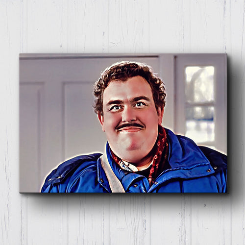 Planes Trains & Automobiles Mr Griffith Canvas Sets