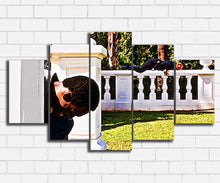 Load image into Gallery viewer, Beverly Hills Cop I Made It Canvas Sets