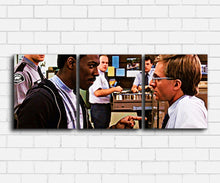 Load image into Gallery viewer, Beverly Hills Cop IRS Canvas Sets