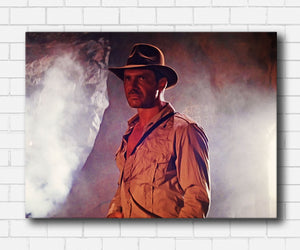 Indiana Jones Save The Children Canvas Sets