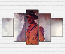 Load image into Gallery viewer, Indiana Jones Save The Children Canvas Sets