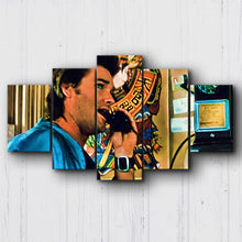 Load image into Gallery viewer, Big Trouble In Little China Pay Phone Canvas Sets