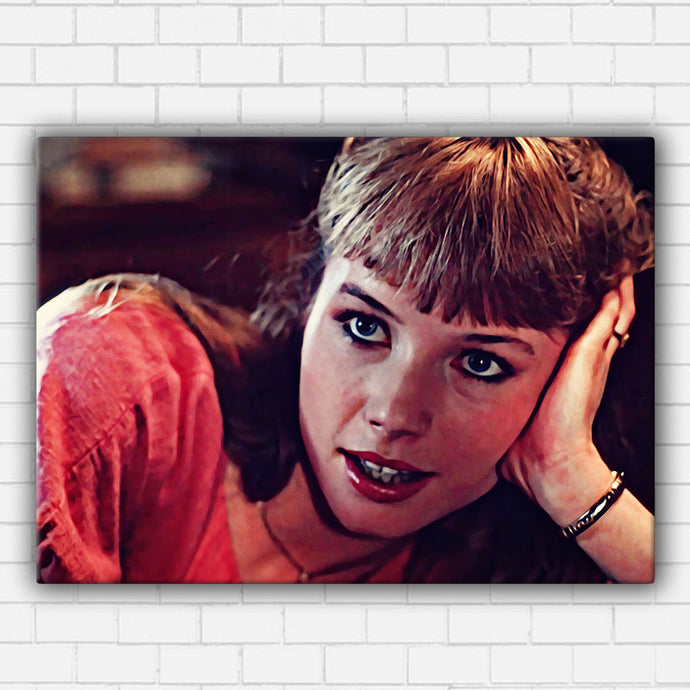Risky Business Lana Canvas Sets