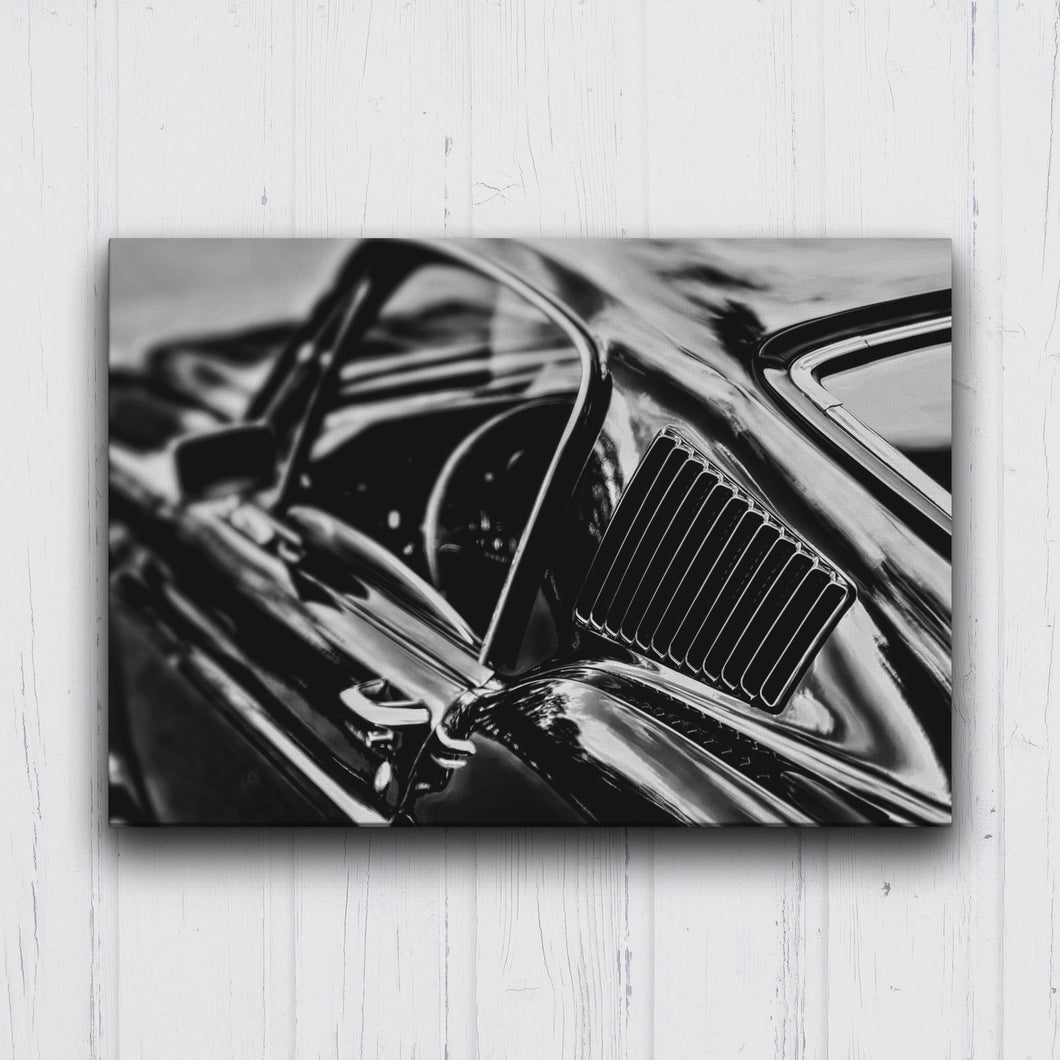 Mustang Sally Canvas Sets
