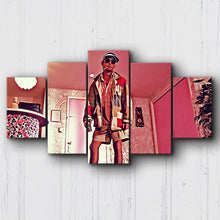 Load image into Gallery viewer, Fear And Loathing Meet Lucy Canvas Sets