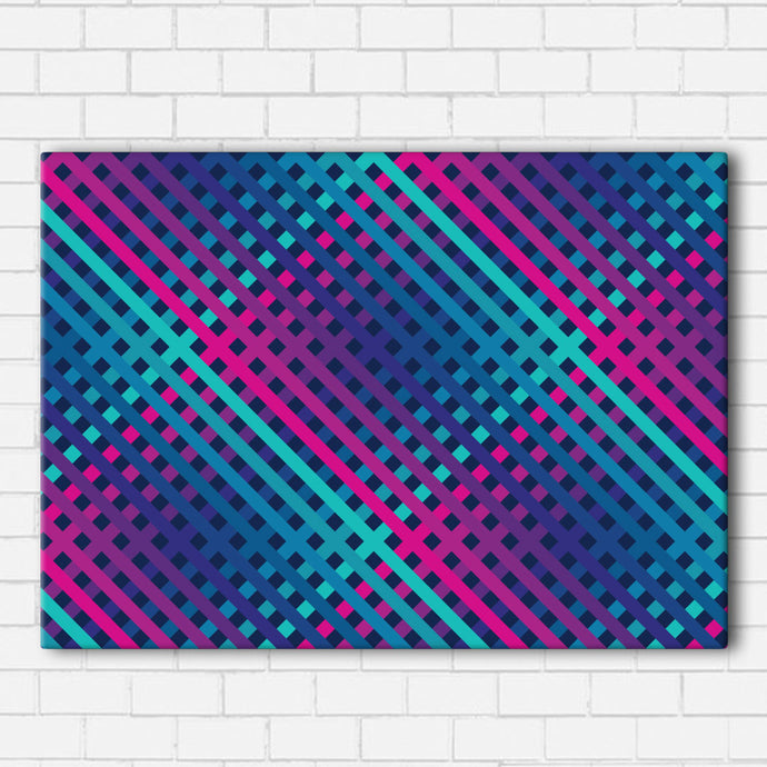 Miami Vice Hatch Canvas Sets