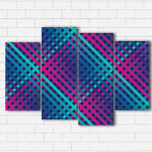 Load image into Gallery viewer, Miami Vice Hatch Canvas Sets