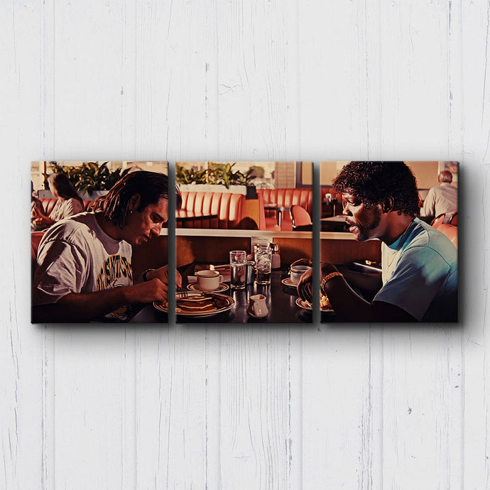 Pulp Fiction Filthy Animal Canvas Sets