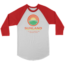 Load image into Gallery viewer, Tallahassee Sunnyland Baseball T-Shirt