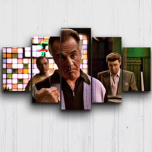 Load image into Gallery viewer, Paulie Walnuts Canvas Sets