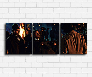 Young Guns You And I Canvas Sets