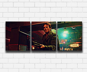 Terminator 1984 Kyle At The Club Canvas Sets