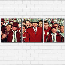 Load image into Gallery viewer, Forrest Gump The Bear Canvas Sets