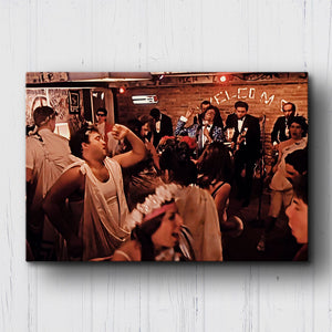 Animal House Shout! Canvas Sets