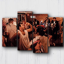 Load image into Gallery viewer, Animal House Shout! Canvas Sets
