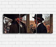 Load image into Gallery viewer, Young Guns Sharp Dressed Man Canvas Sets