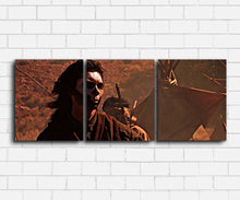 Load image into Gallery viewer, Young Guns Spirit Guide Canvas Sets
