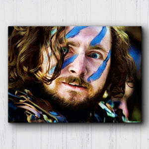 Braveheart Stephen Canvas Sets