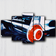 Load image into Gallery viewer, Thunderbird Tail Lights Canvas Sets