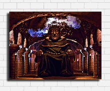 Load image into Gallery viewer, Spaceballs Temple Of Dink Dink Canvas Sets