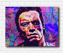 Load image into Gallery viewer, Terminator 1984 Eye Popping Canvas Sets