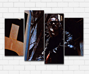 The Crow & Eric Canvas Sets