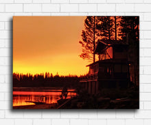 Load image into Gallery viewer, The Great Outdoors Canvas Sets
