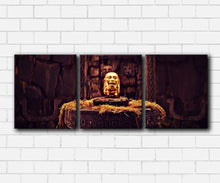 Load image into Gallery viewer, Indiana Jones The Idol Canvas Sets