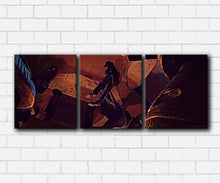 Load image into Gallery viewer, Indiana Jones The Pit Canvas Sets