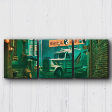 Load image into Gallery viewer, Big Trouble in Little China Pork Chop Canvas Sets