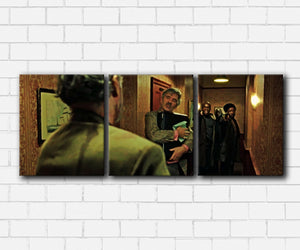 Snatch The Hallway Canvas Sets