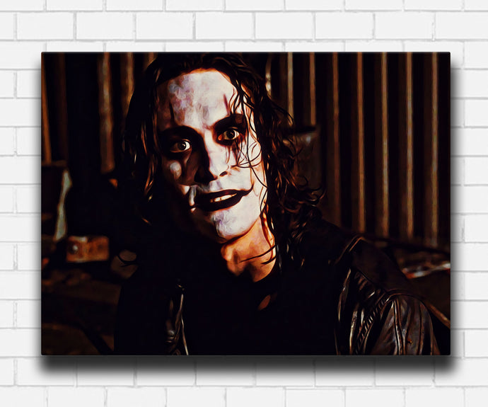 The Crow It Was You Canvas Sets