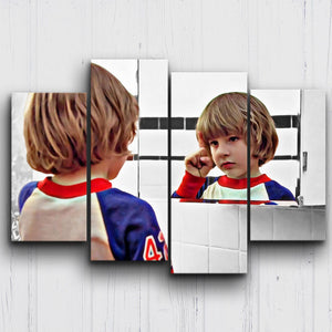 The Shining Tony Canvas Sets